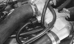 Неисправности системы впрыска топлива